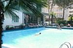 Отель Hotel Sorriso