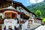 Гостевой дом Gasthof Zeppichl