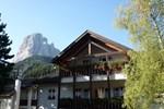 Апартаменты Residence Casa Metz