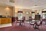 Отель Rodeway Inn Galax