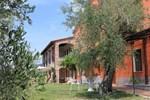 Отель Agriturismo La Burlanda