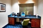 Отель SpringHill Suites Orlando North/Sanford