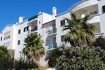 Апартаменты Concha do Mar