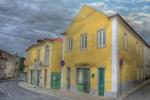 Апартаменты Tram Apartments