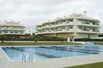 Апартаменты Apartamentos Vista Mar