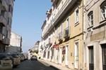Апартаменты Baixa Coimbra Studio