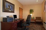Отель Comfort Suites Louisville