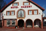 Отель Hotel Mazury