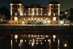 Отель Elite Grand Hotel Gävle
