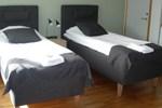 Отель Hotell Valsaren