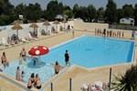 Отель Camping Le Lagon Bleu