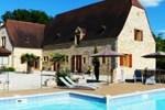Мини-отель Maison d'hôtes La Barde