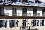 Отель La Montagne Fleurie