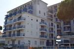 Апартаменты Apartment Portogallo Lido Delle Nazioni Comacchio