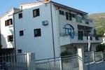Апартаменты Apartments Bevanda