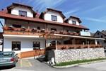 Отель Hotel Planinka