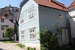 Апартаменты Bergen Apartments