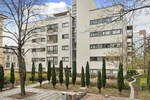 Oslo Apartments - Pilestredet Park