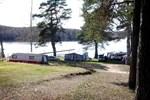 Отель Moheds Camping & Vandrarhem
