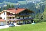 Отель Haus Sandhof