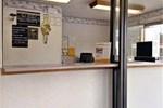 Отель Super 8 Locust Grove