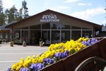 Отель Ansia Resort Lilla Hotellet