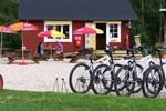 Отель Yttermalungs Camping