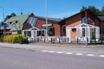Отель Haga Värdshus