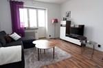 Апартаменты Great Living Accommodation - Jönköping City
