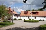 Отель Ängagården