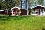 Отель Stöde Camping