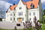 Отель Vidbynäs Gård & Konferens