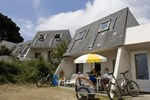 Апартаменты Holiday Home Les Grenats Ile De Groix IV