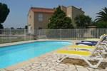 Апартаменты Apartment Mas Le Moulinas Latour Bas Elne