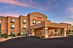 Отель SpringHill Suites by Marriott Cedar City