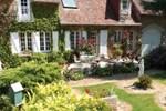 Гостевой дом Le Haut Montrayé