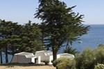 Апартаменты Holiday Home Les Grenats Ile De Groix I