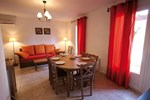 Holiday Home Le Domaine De Loliveraie Nyons I