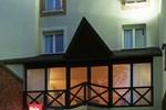 Отель ibis Orleans Centre Gare