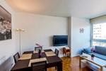 Апартаменты Clémenceau-La Défense Appartement