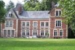 Гостевой дом Chambres d'Hotes Château d'Omiécourt