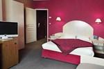 Отель Quality Hotel du Nord Restaurant de la Porte Guillaume