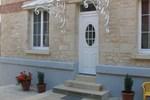Отель Gîte de l'Ailette