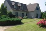 Мини-отель Chambre d' hôtes La Villa de Sandrine