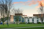 Rutherford College, University of Kent