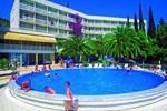 Отель Hotel Orsan