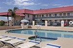 Отель Travelodge Phoenix Mesa Suites