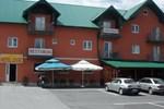 Отель Hotel Lovac