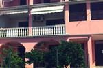 Апартаменты Villa Luka