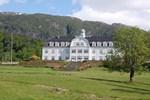 Отель Best Western Sauda Fjordhotell